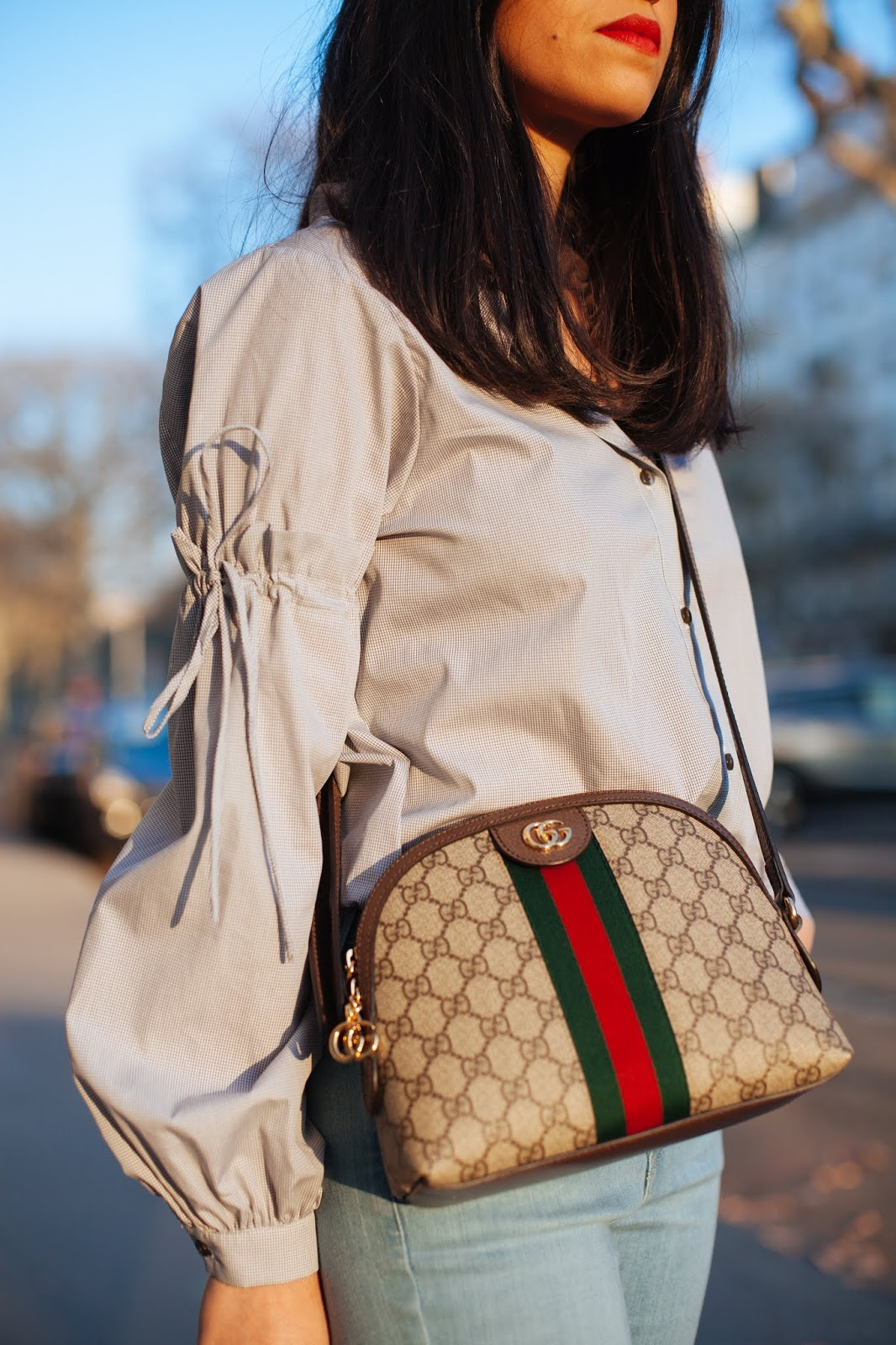 au printemps paris, blog mode lyon, blog mode paris, gucci, gucci ophidia, mode, sac gucci, mocassin gucci, modeuse, blogueuse parisienne, blogueuse lyonnaise