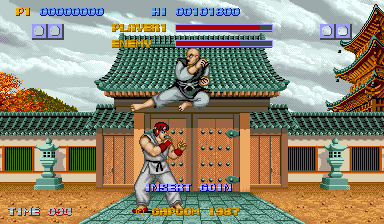 download arcade game portable street fighter