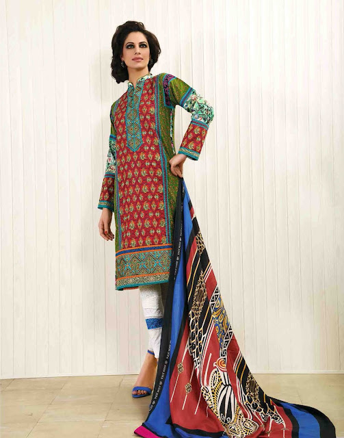 Asim jofa new collection for eid