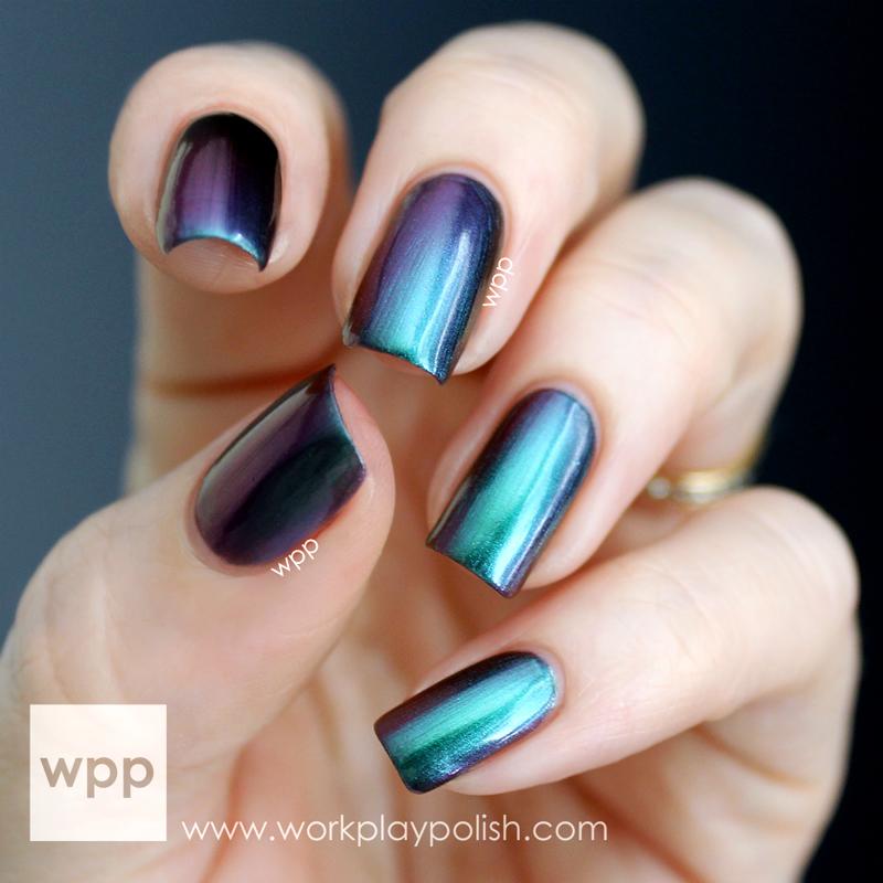 I Love Nail Polish (ILNP) Sirene