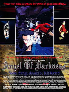 Angel Of Darkness Episode 3 English Subbed