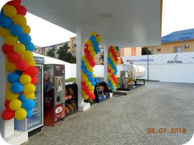 inaugurare ADE Gas in Craiovita
