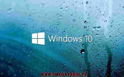 installer Windows 10 sans formater ton ordinateur