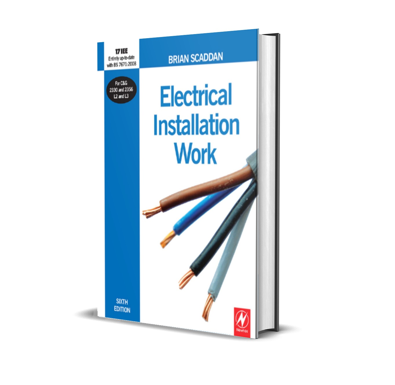 Electrical Installation Work - 6th Edition