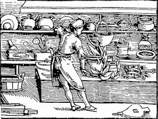Resultado de imagem para cozinha do imperio bizantino