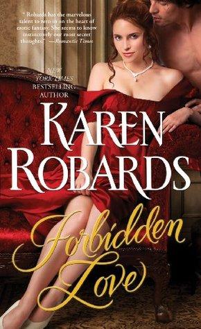 Historical Romance Review With Regan Walker Review Karen Robards