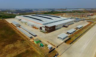 Info Lowongan Kerja Terbaru di PT Sannohashi Manufacturing Indonesia Kawasan KIIC Karawang