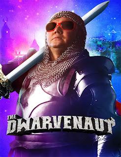 The Dwarvenaut  2016