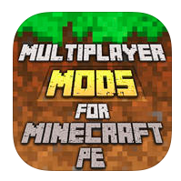 Multiplayer Mods forMinecraft PE