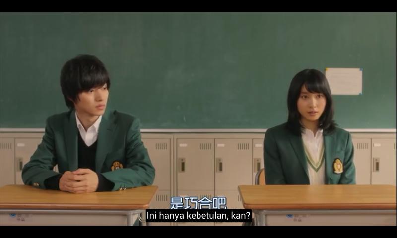 Himawari ヒマワリ: J-Movie 2015 Orange Live Action Subtitle ...