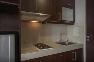 Sewa Apartemen Atria Residences Tangerang