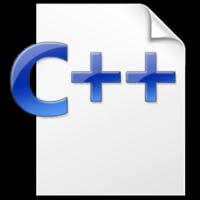 Hallar el Máximo Común Divisor (M.C.D) - Codigo Fuente en C++