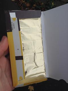 Madecasse Honey Crystal Dark Chocolate