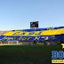 San Martin de SJ - Boca Juniors en minutos!