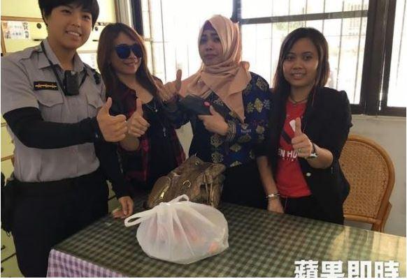 Kehilangan Uang dan Dompet, Polisi Malah Lakukan Ini Terhadap TKW Indonesia