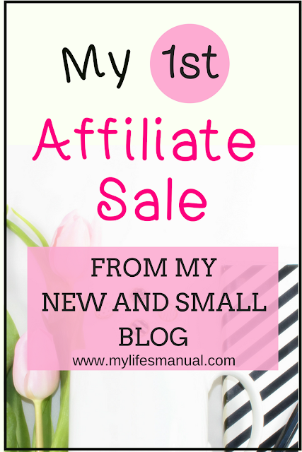 Affiliate Sales beginners