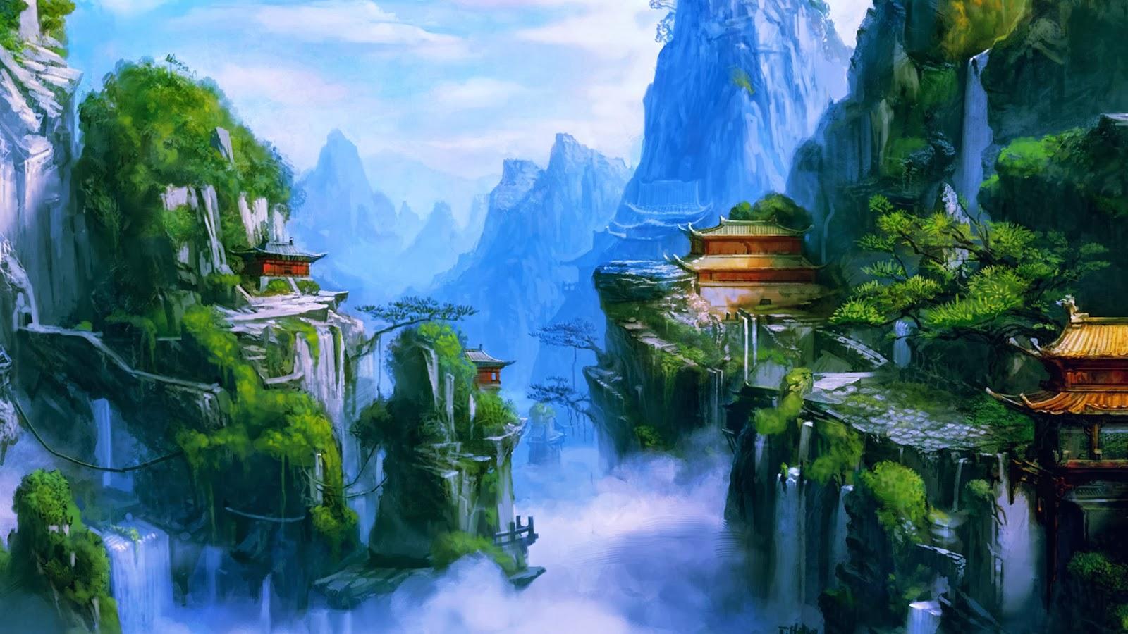 All New Wallpaper : Beautiful Nature Wallpaper For Desktop