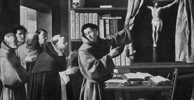 Planos de la realidad juridica y Tomas de Aquino