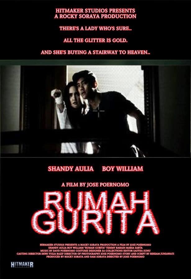 Film Rumah Gurita : rumah, gurita, Rumah, Gurita, Shandy, Aulia