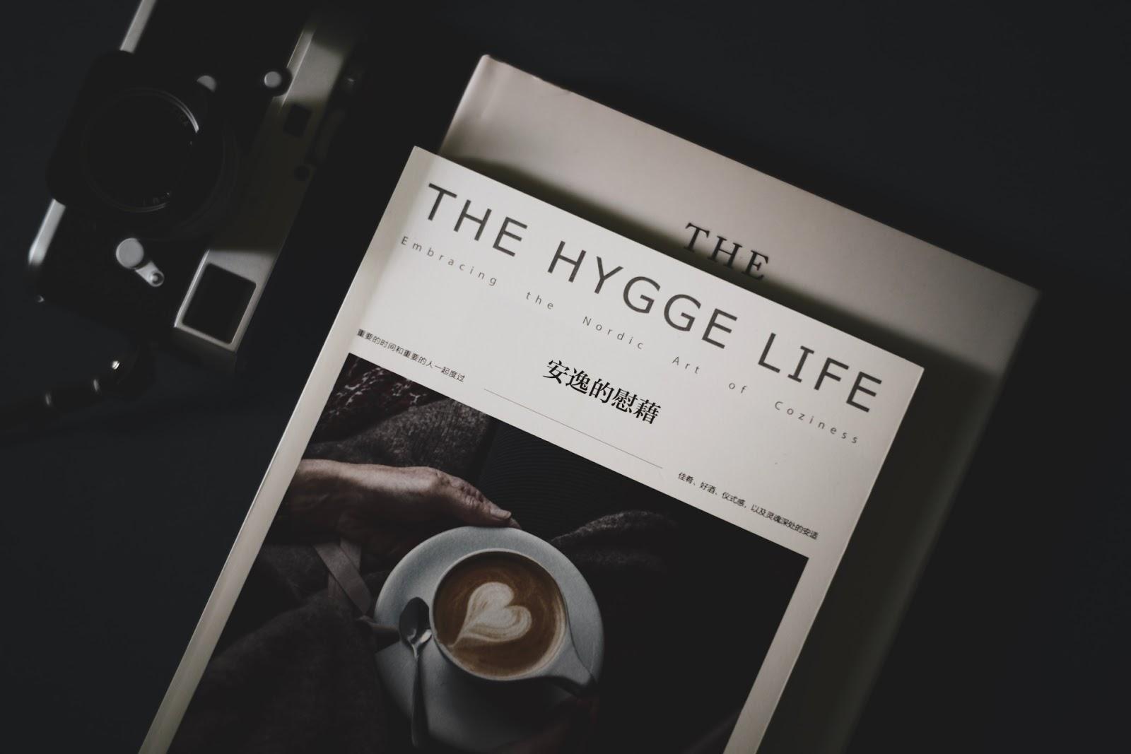 Mieszkanie w stylu Hygge