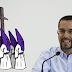 """Sergio Pascual defiende la Semana Santa: """"es de todos, religiosos o laicos"""""""