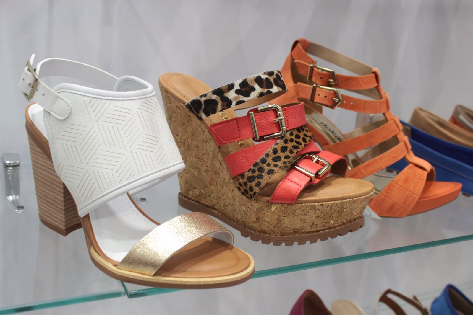 d586b3fbfe Fashion MiMi  Lançamentos  Dakota Primavera Verão 2015  Francal