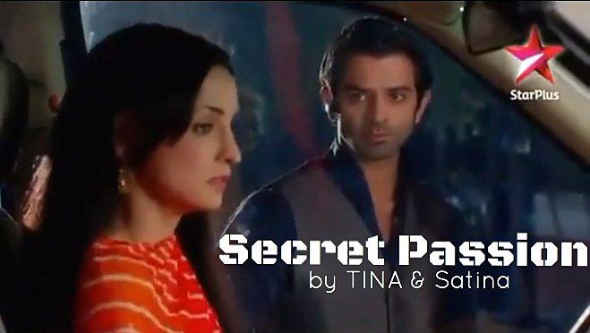 Secret Passion 30-35 - Tina Eskay