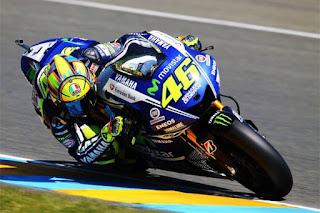 Kualifikasi MotoGP Motegi, Jepang 2016