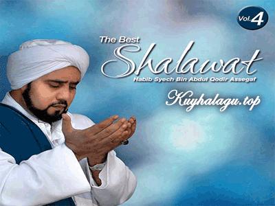download lagu mp3 habib syech vol 4 lengkap