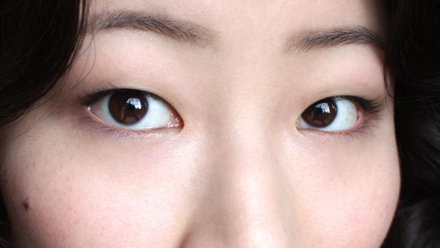 Make up occhi a mandorla: forma armoniosa e aggraziata