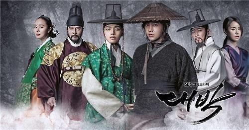 2016年韓劇 大撲線上看