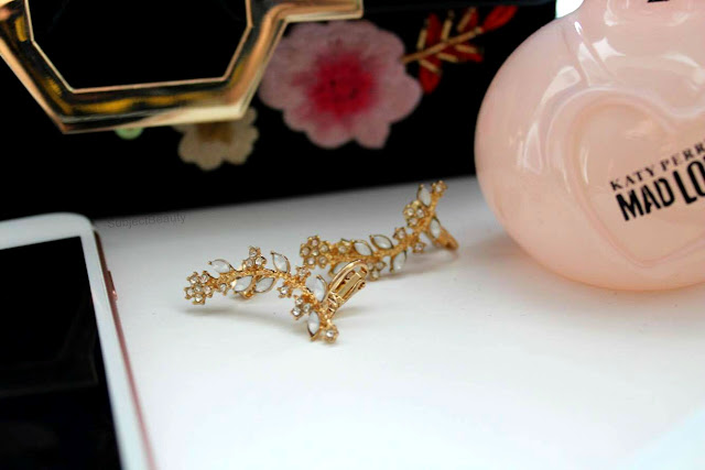 Monthly Favourites July Subject Beauty H&M Earrings