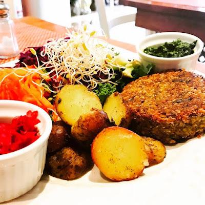 Vegan Lima, Vegan restaurants Lima, Vegan Peru