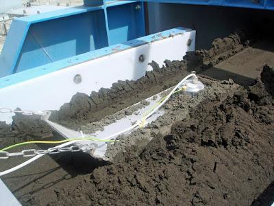 Cảm biến đo độ ẩm đất Humy 3000