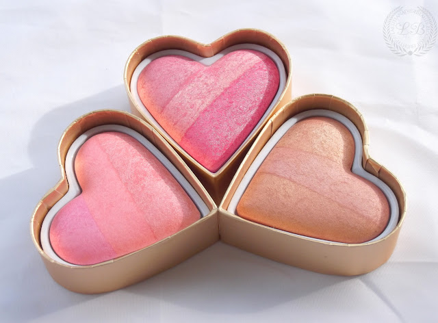 TOO FACED : Sweethearts Perfect Flush Blush.