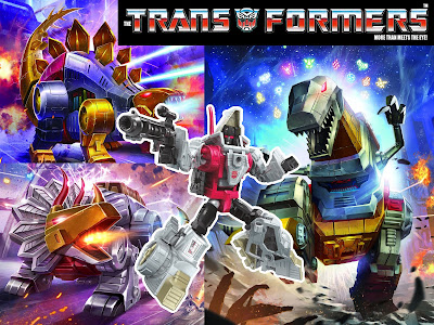 Dinobot Transformers 2018 Power of the Primes foto recensione art