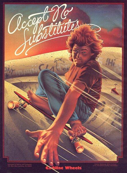 Z Pig Skateboard BLOGBLOODYBLOG