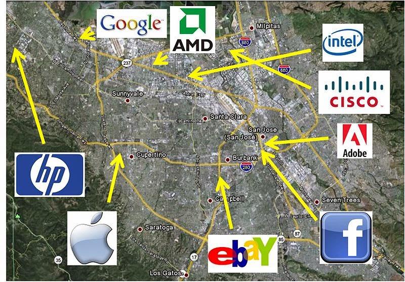 拆分購併熱潮雙湧,科技業生態將加速洗牌