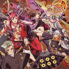 Hyakka Ryouran: Samurai Girls Special - Hyakka Ryouran: Samurai Girls Special VietSub