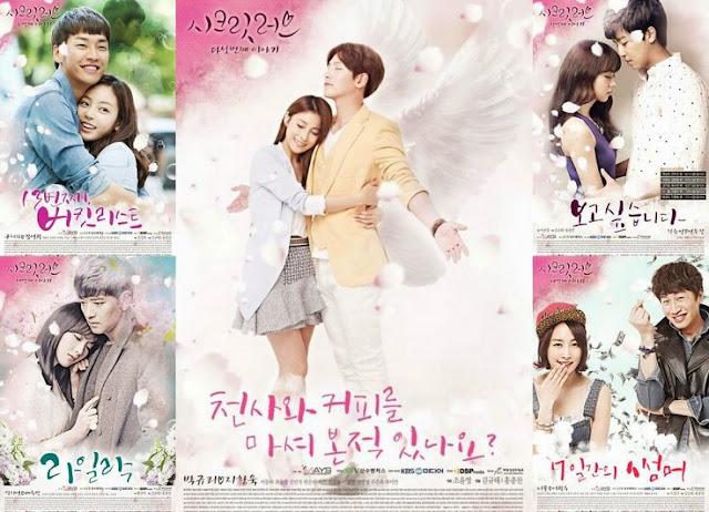 Drama Korea KARA Secret Love Subtitle Indonesia