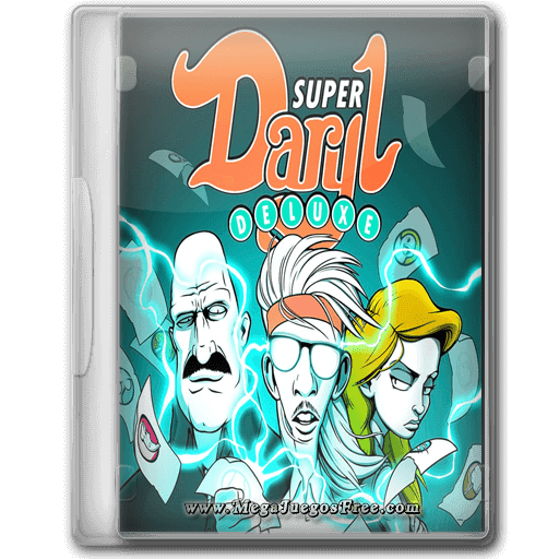 Super Daryl Deluxe Full