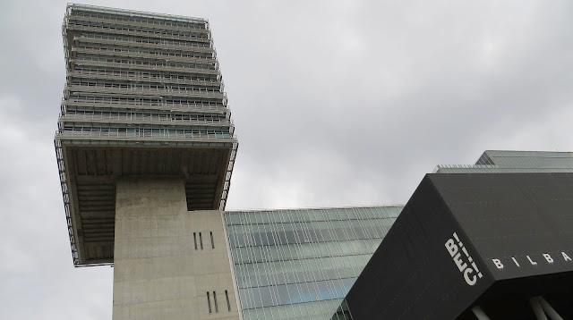 Bilbao Exhibition Centre (BEC!)