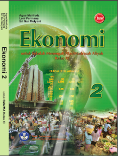 Download Ebook Ekonomi Kelas 11