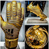 FIFA Officially Unveils New Trophies For The 2018 World Cup In Russia (Photos)