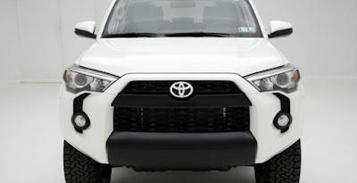 2019 Toyota 4Runner Revue, date de sortie, prix et spécifications Rumeur, 2019 Voitures japonaises