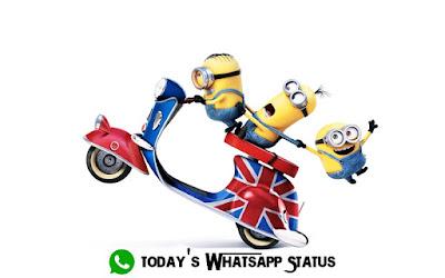 1000+ Funny Whatsapp Status in English