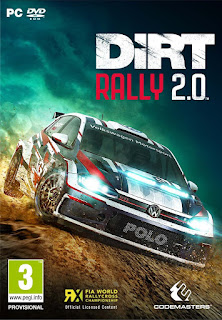 DiRT Rally 2.0 PC free download full version
