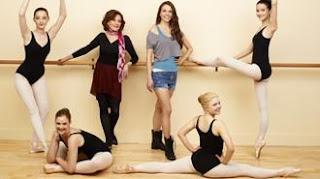 """""""A passo di danza"""", una nuova serie TV"""