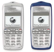 Spesifikasi Sony Ericsson T600