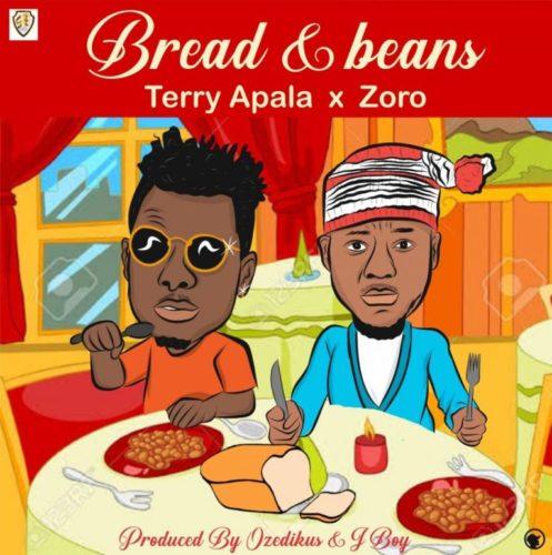Terry Apala x Zoro – Bread Ati Ewa - www.mp3made.com.ng